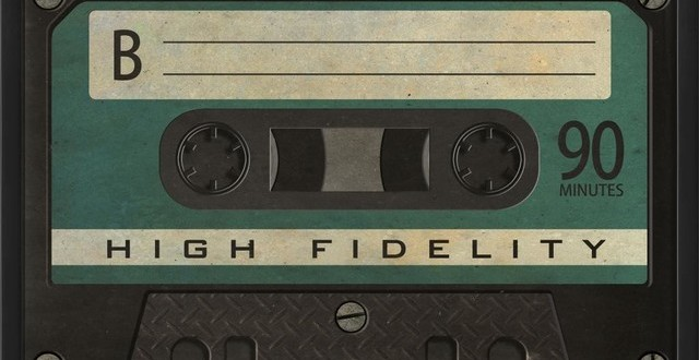 high fidelity cassette