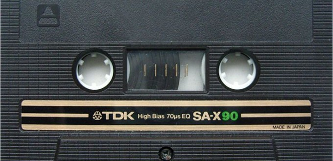 tdk sax90 photo