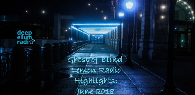 Blue Light Bold June 2018 GOBL