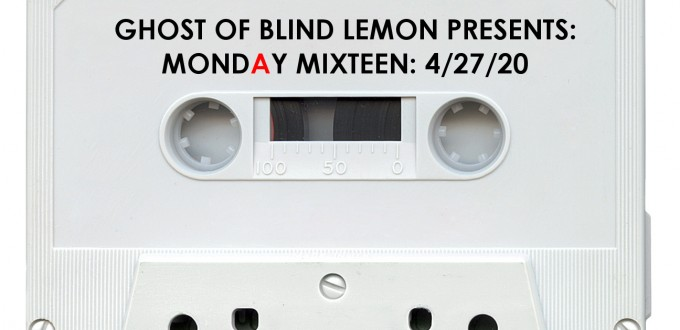 Monday Mixteen Template 20200427