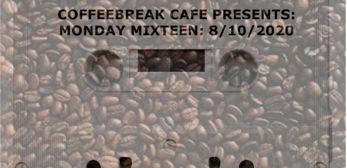 Monday Mixteen 20200810