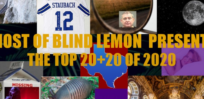 Top 40 Collage 2020 final
